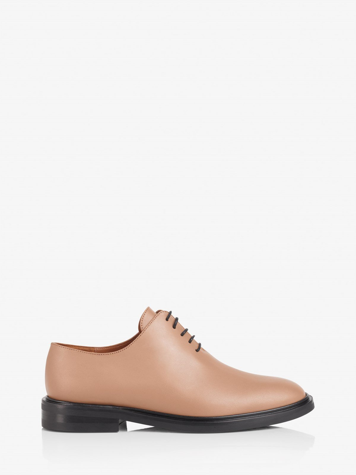 Stellina Almond Lace-up shoes