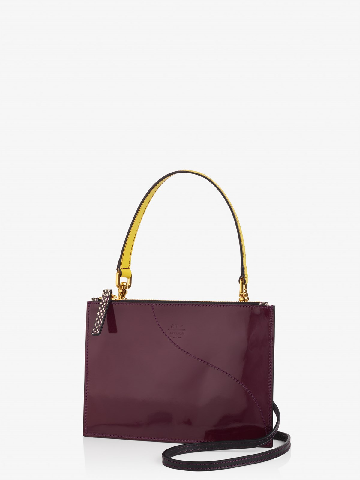 Lucca Brunello Crossbody bag