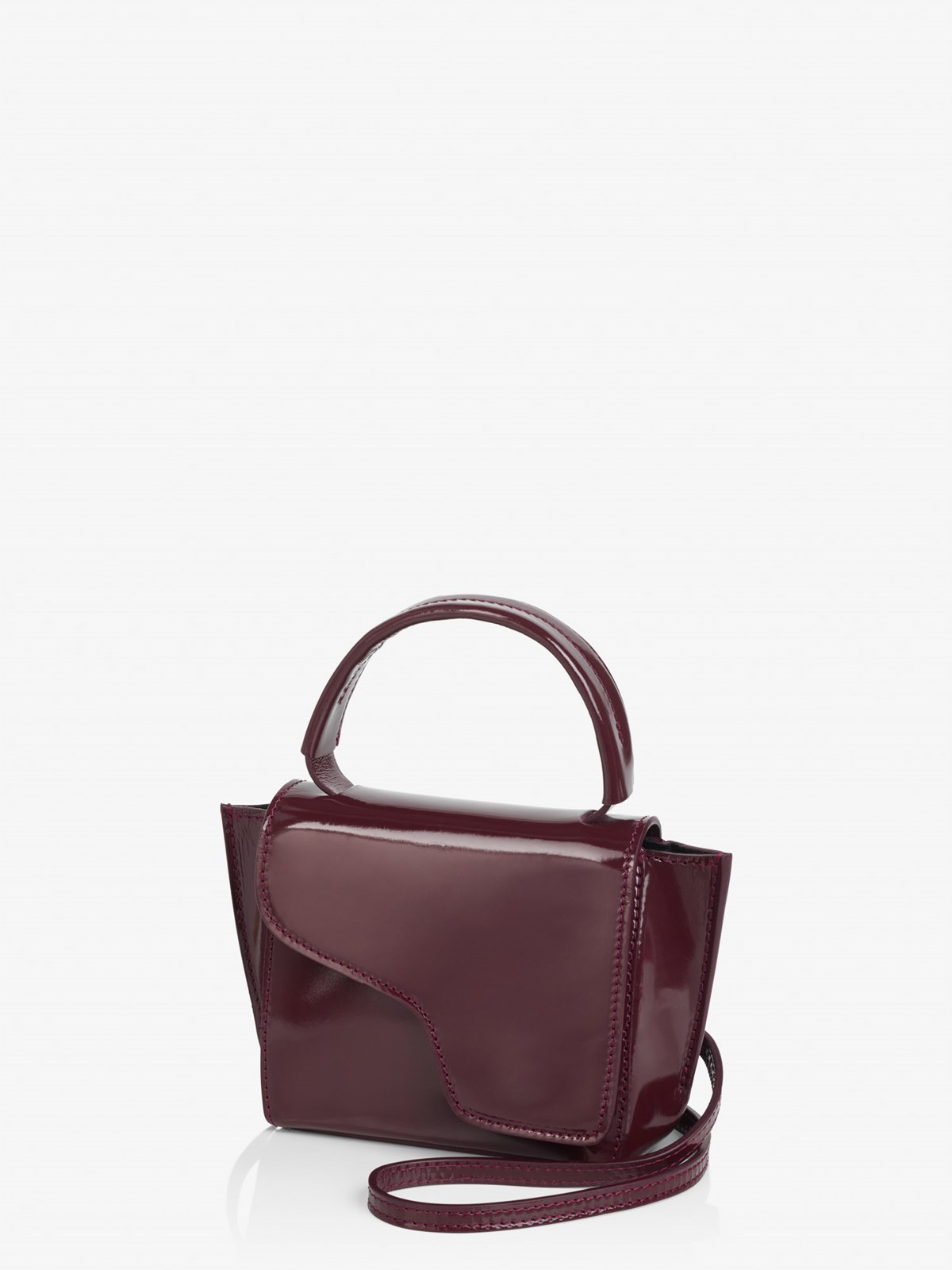 Montalcino Brunello Mini handbag