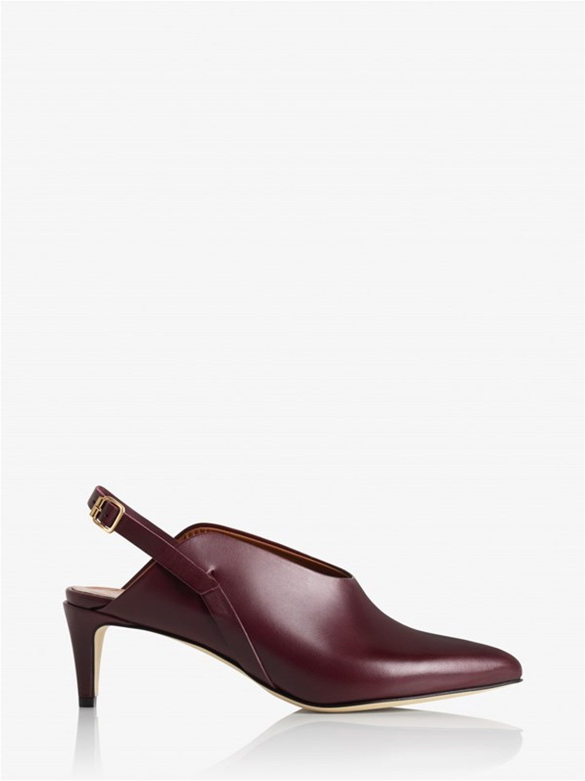 Abra Brunello Slingbacks