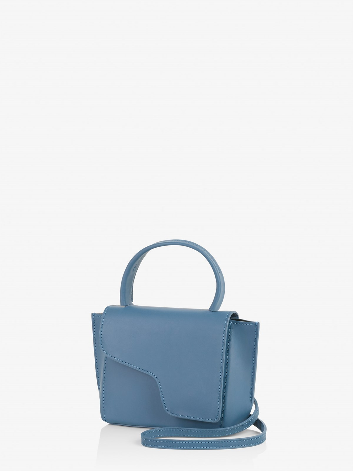 Montalcino Sky Blue Mini handbag