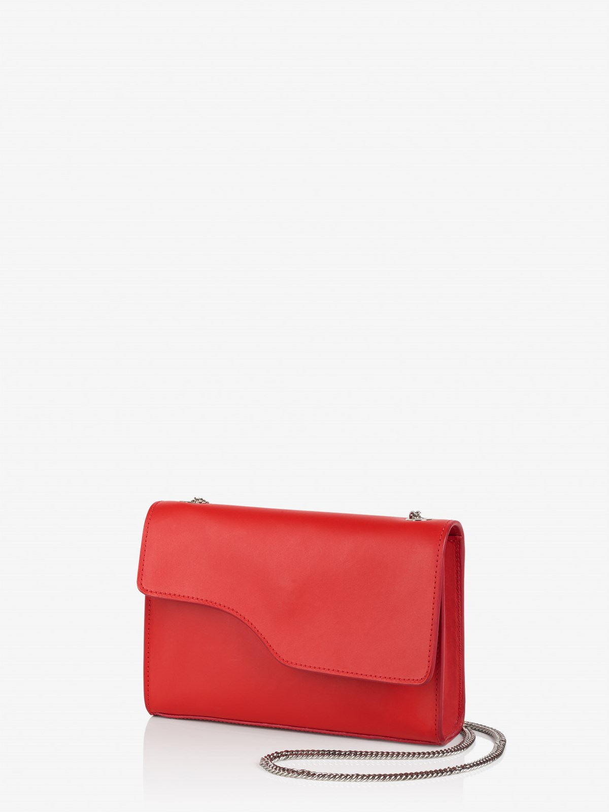 Pomarance Tomato Red Crossbody bag