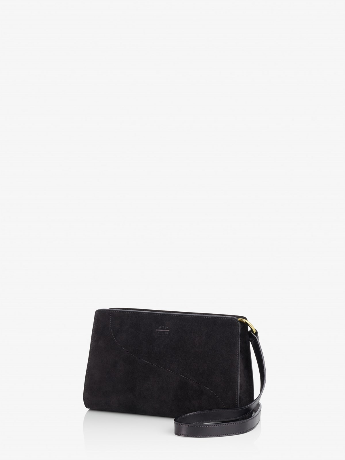 Tallamone Black Crossbody bag