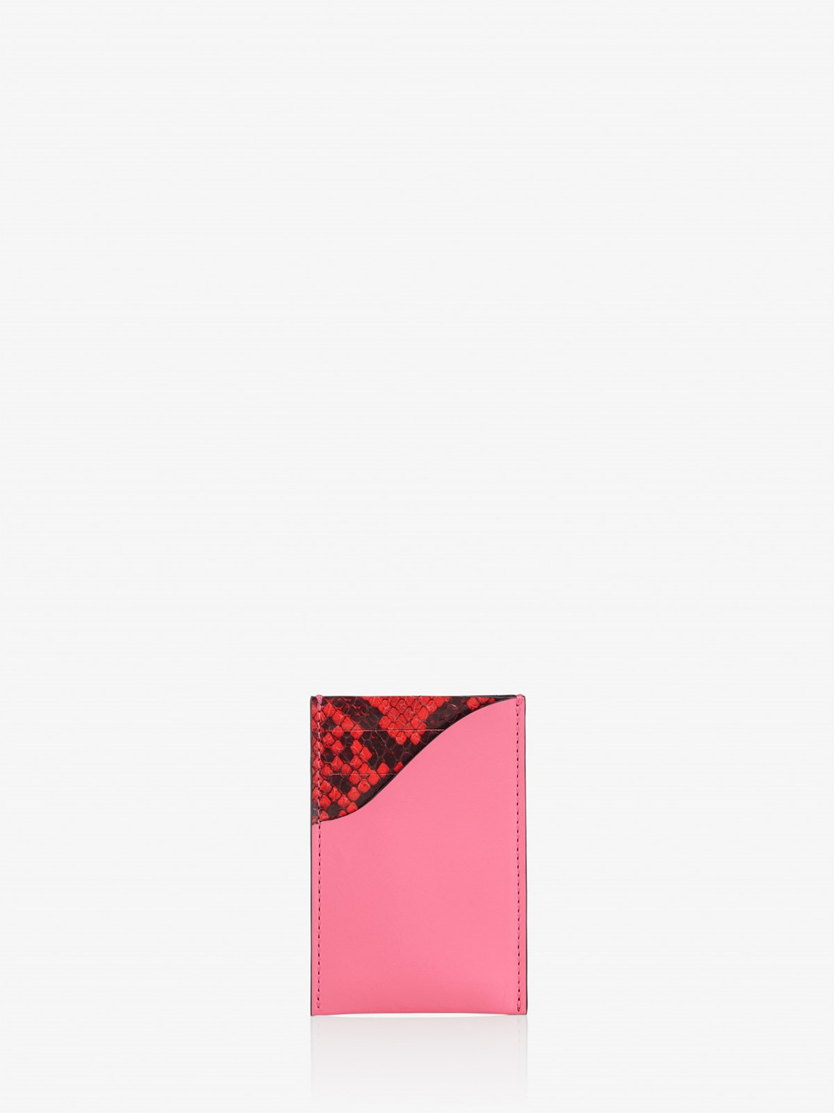 Elba Confetti Card holder