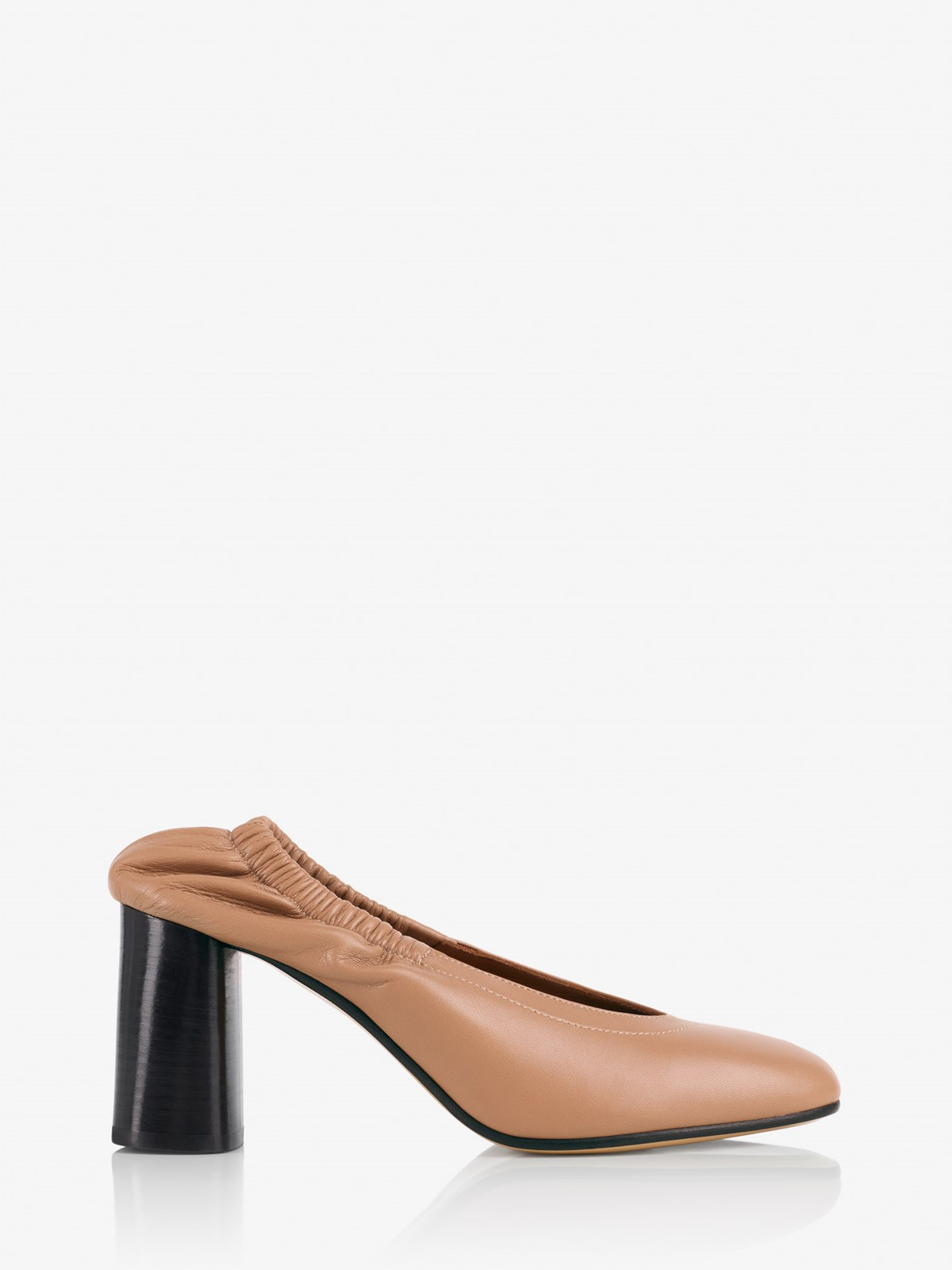 Cielo Almond Pumps