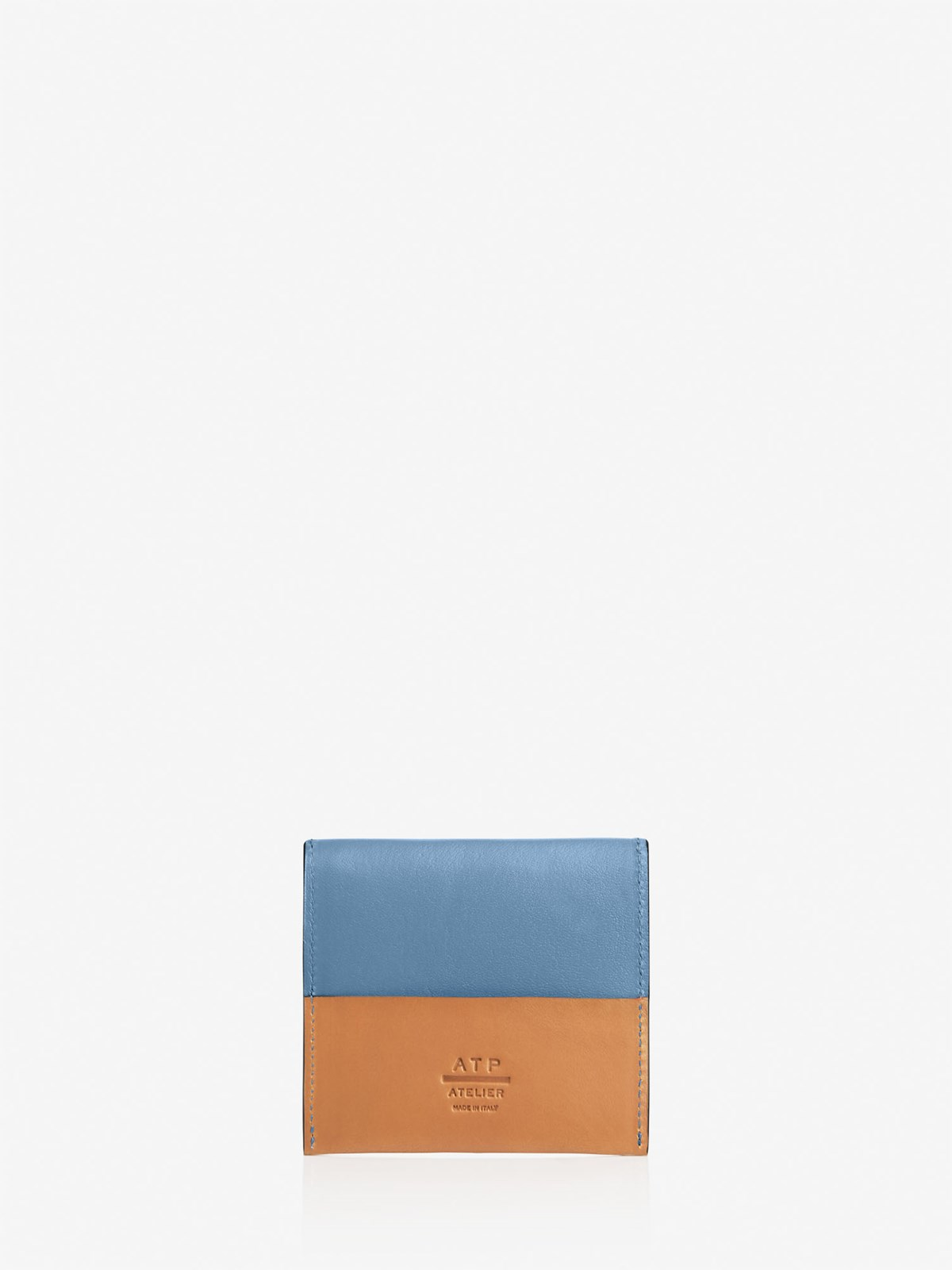 Olba Sky Blue Wallet
