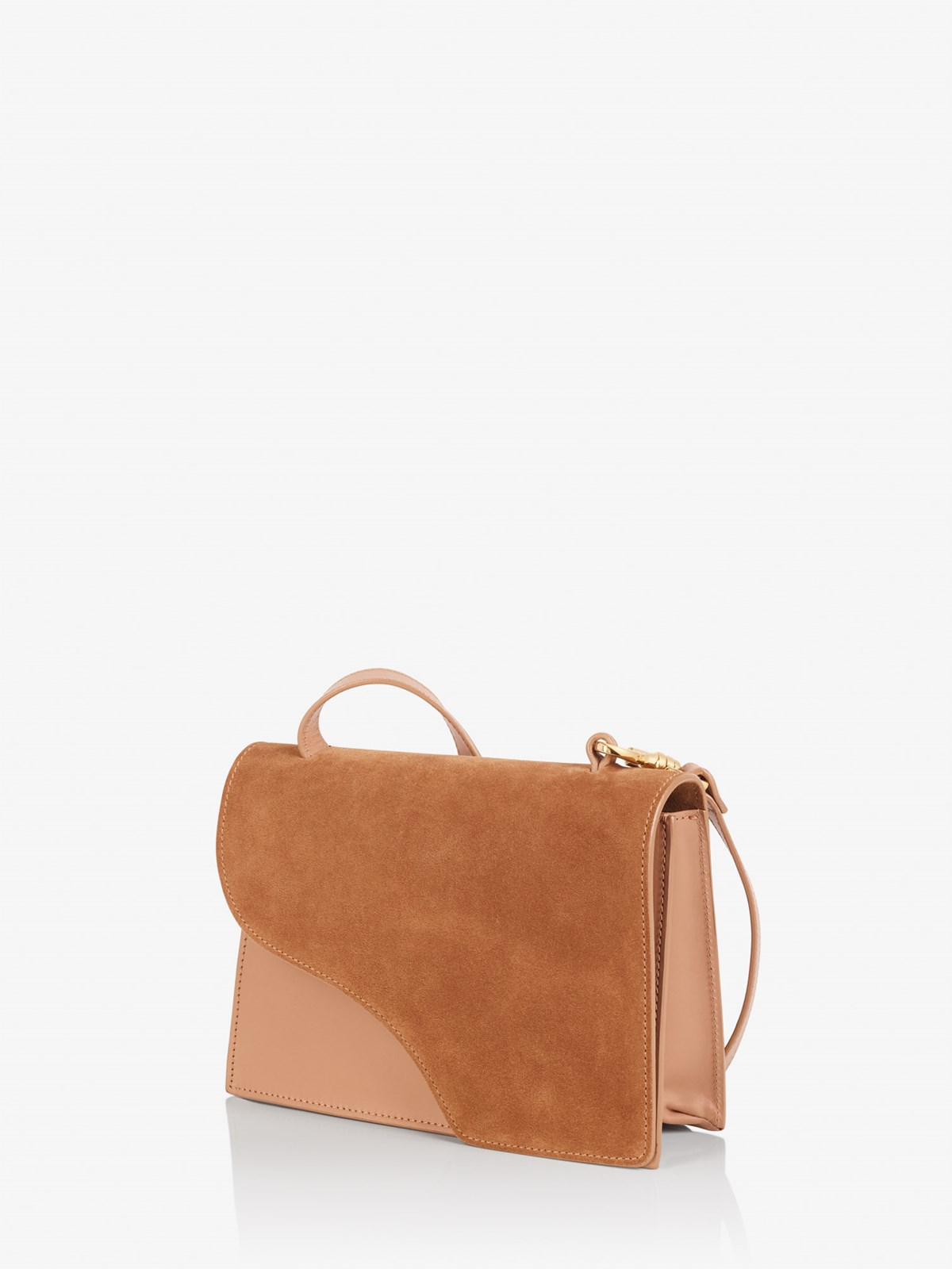 Siena Almond Crossbody bag