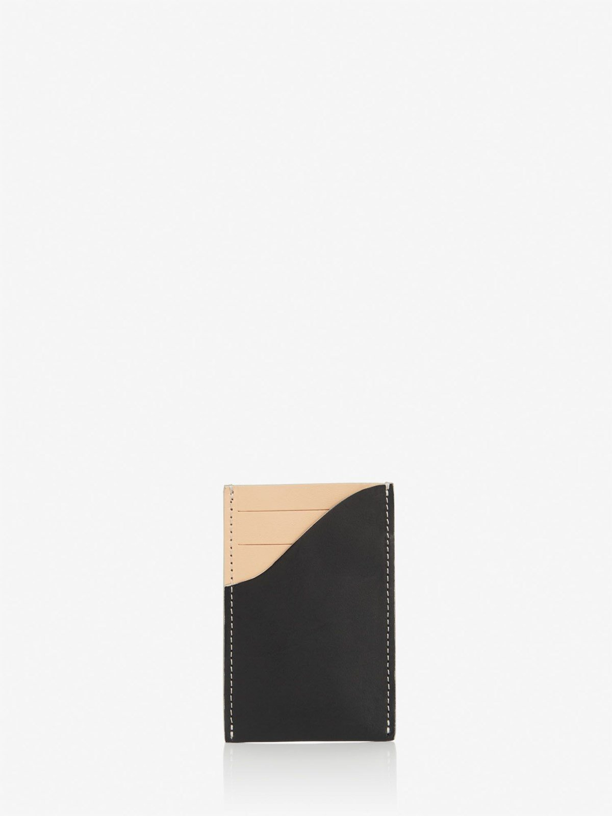 Elba Black Card holder