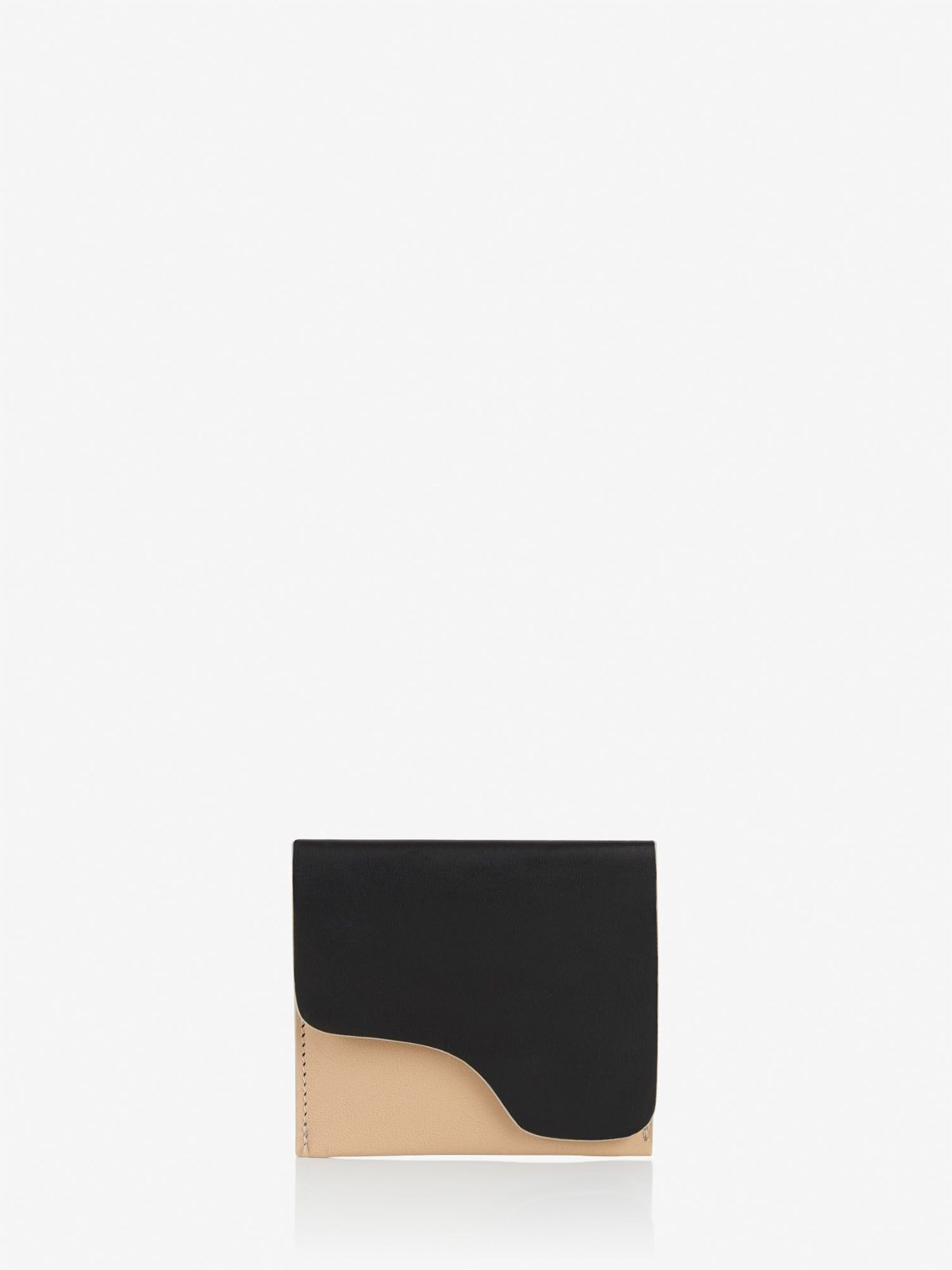 Olba Black Wallet