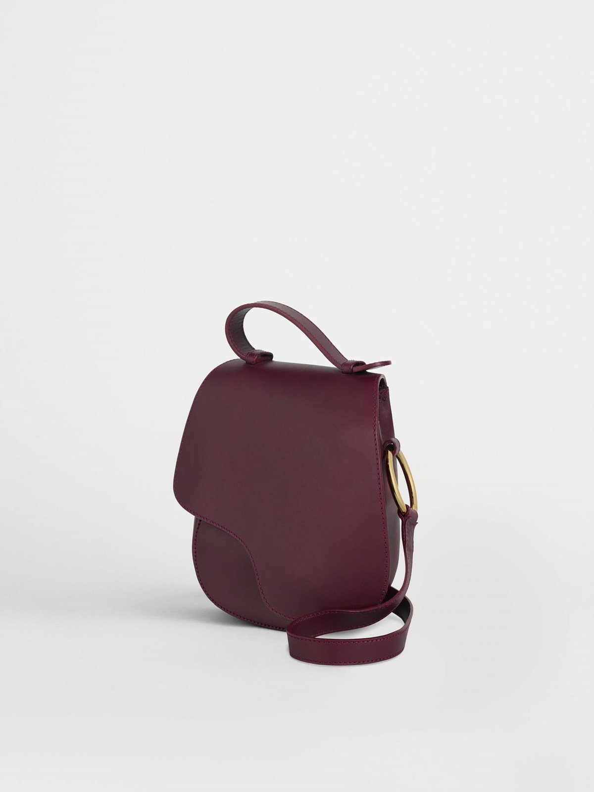 Carrara Brunello Crossbody bag