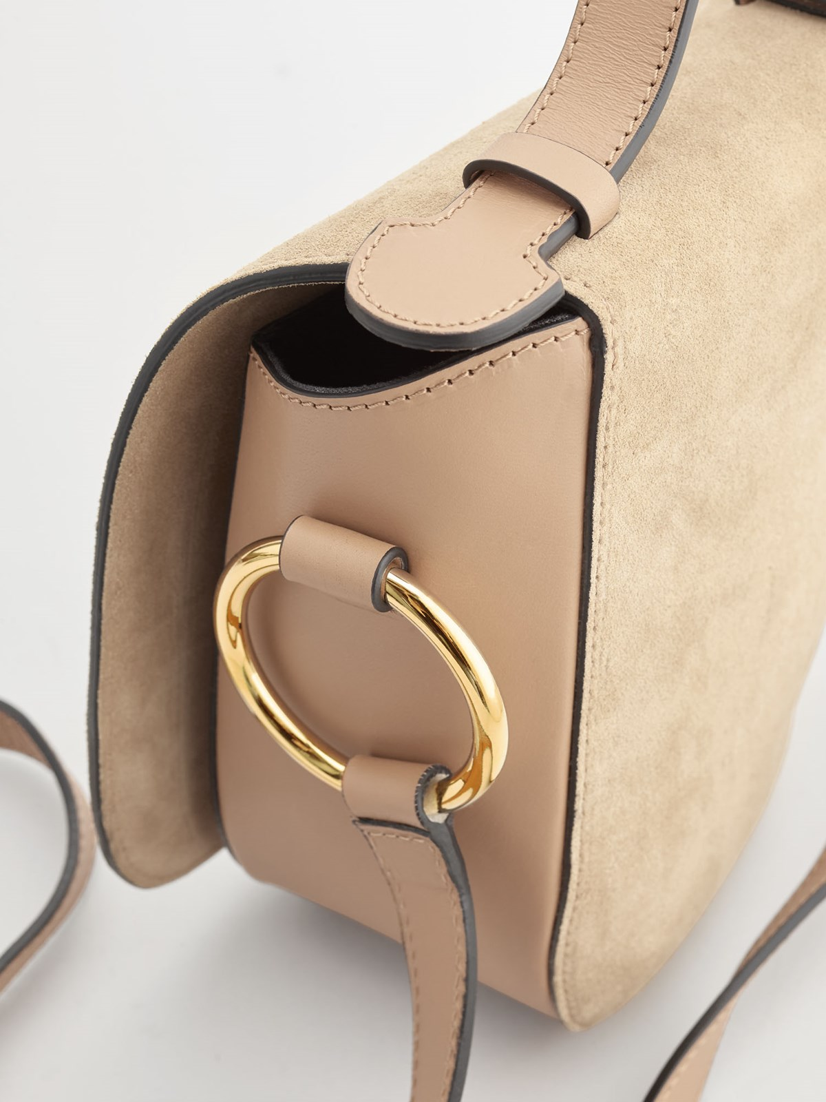 Carrara Oat Crossbody bag
