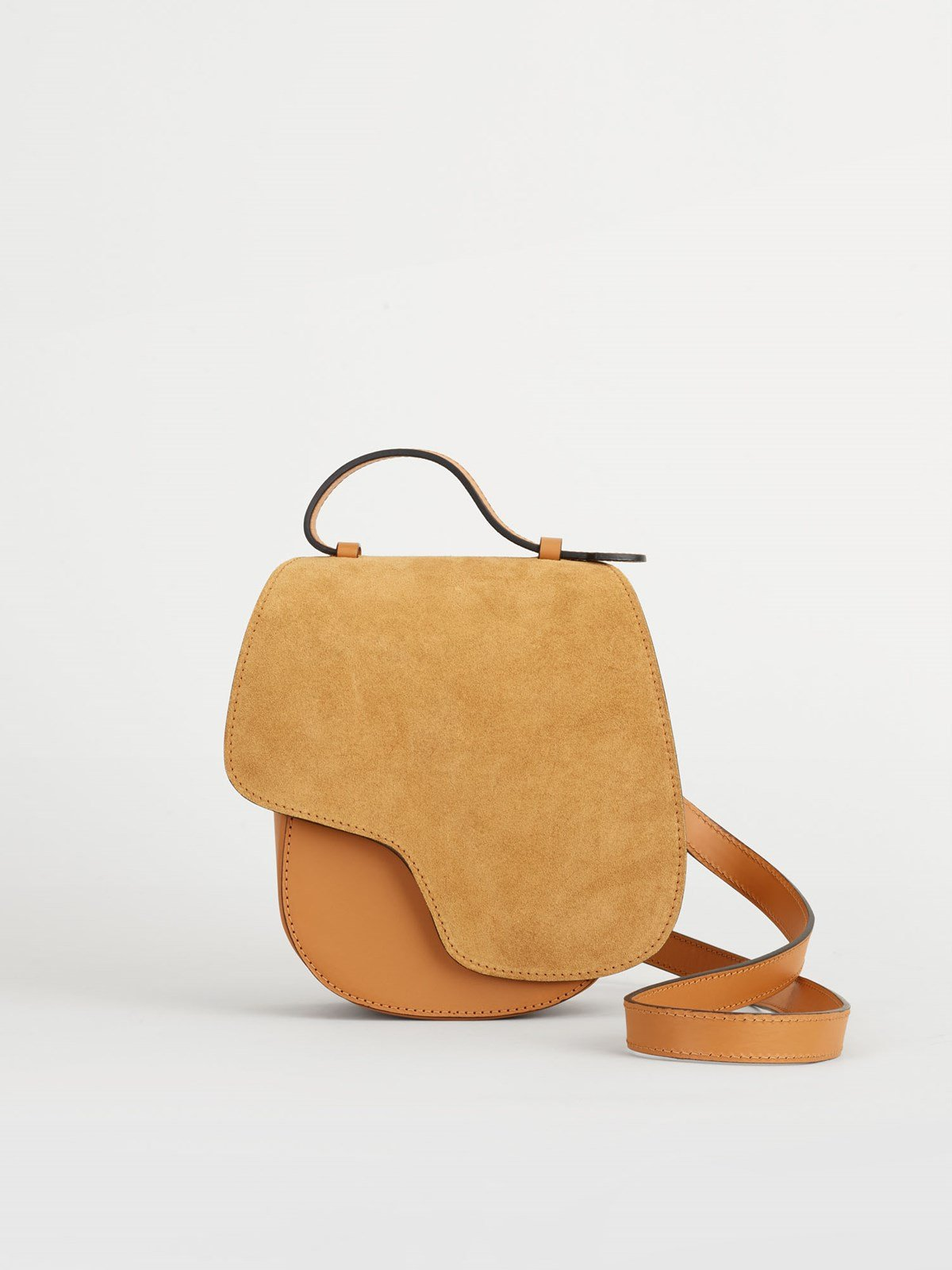 Carrara Terra Crossbody bag