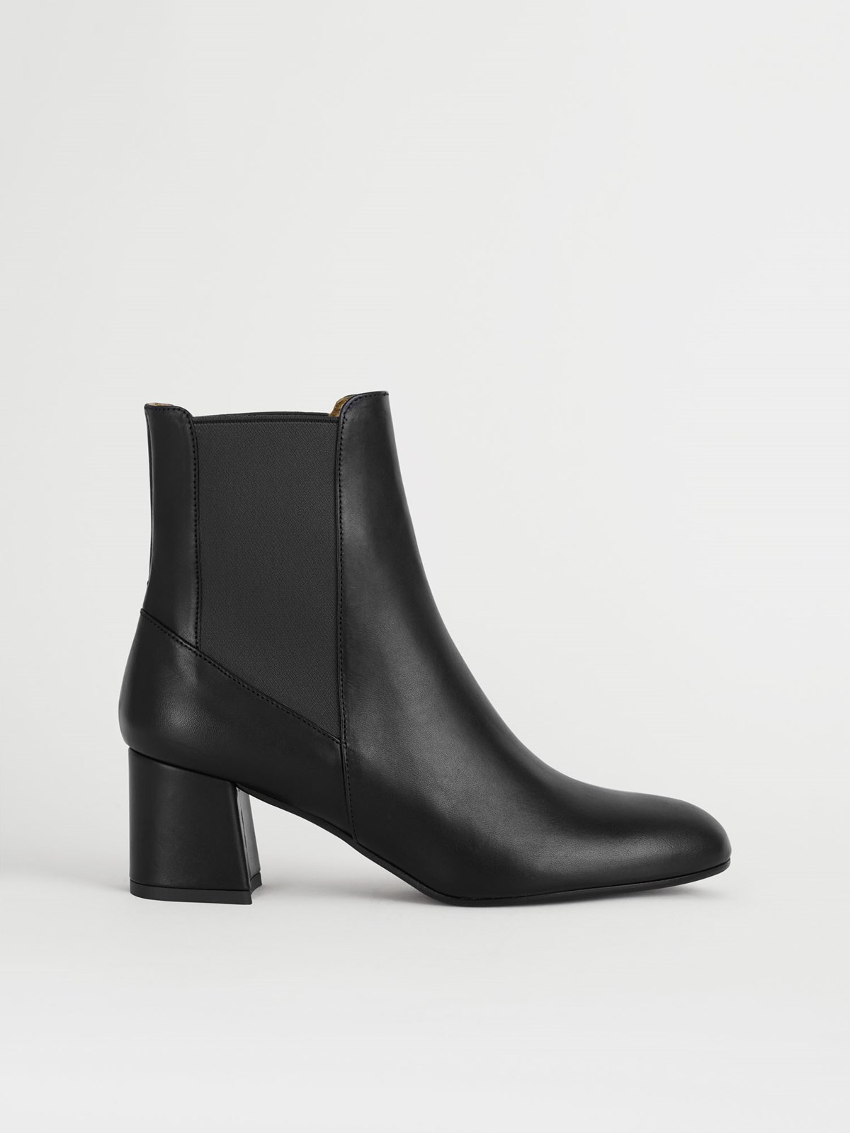 Altea Black Ankle boots