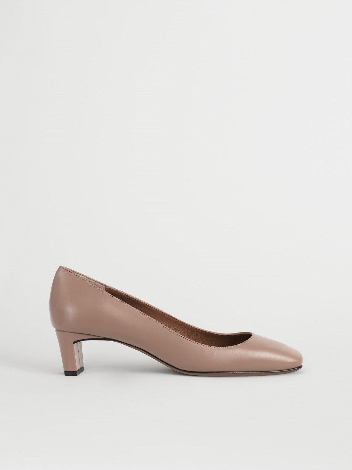 Bari Almond Pumps