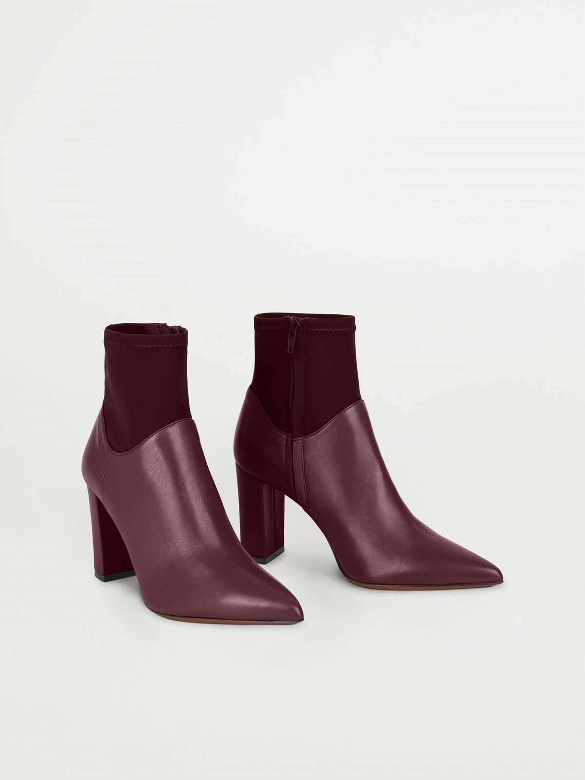 Enna Brunello Ankle Boots