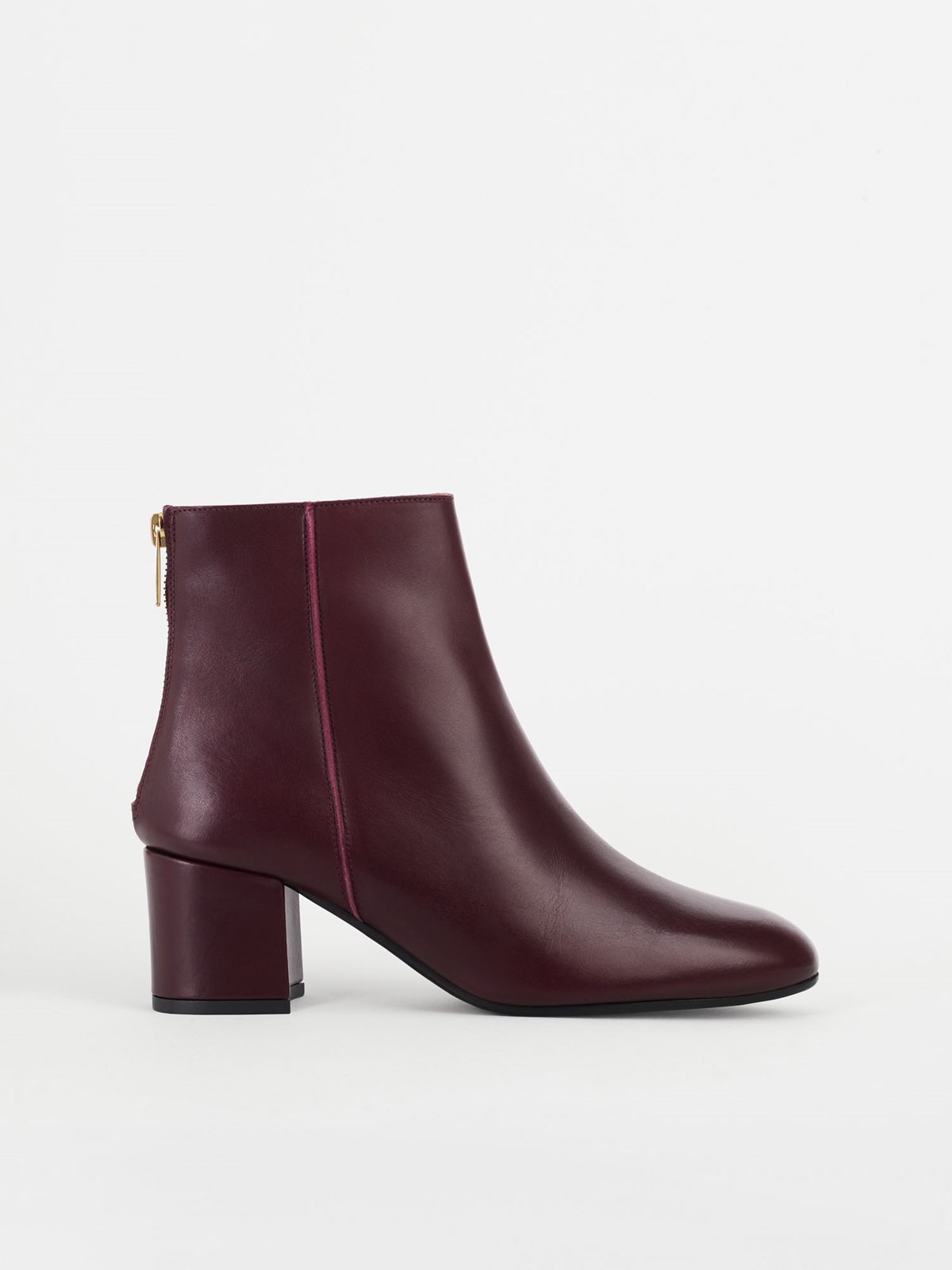 Mei Brunello Ankle boots