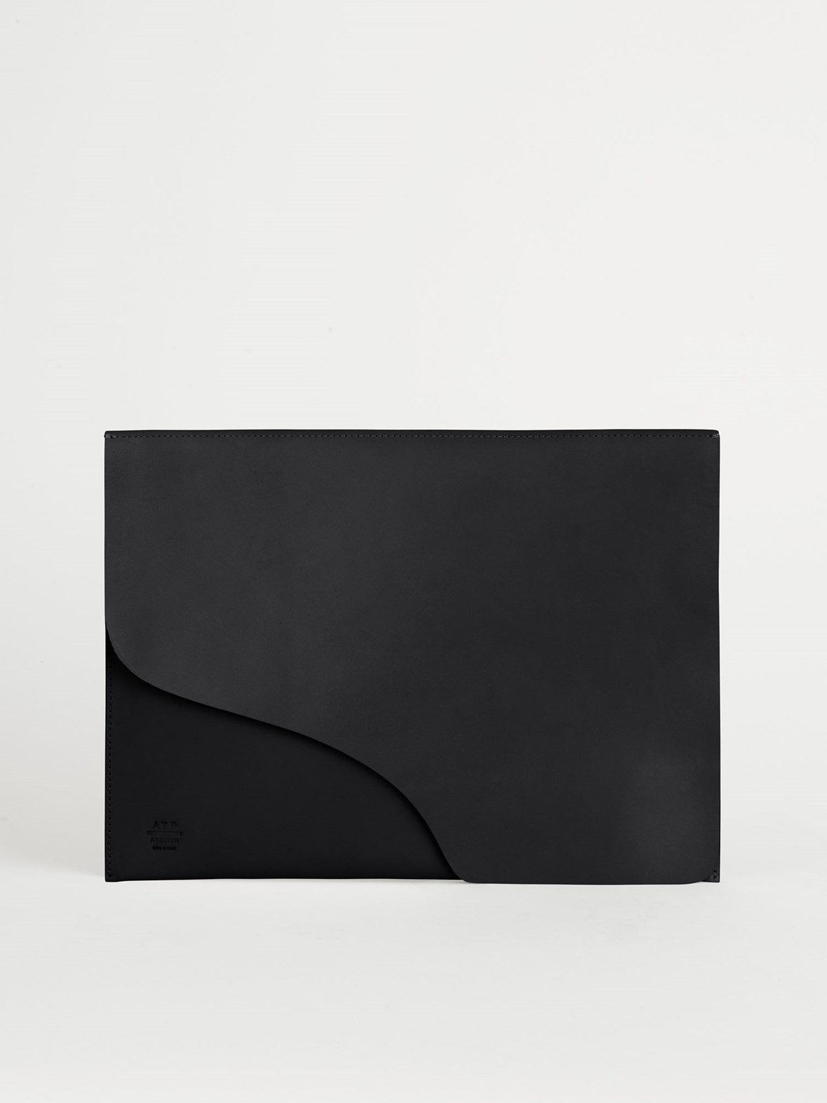 Sardegna Grande Black Laptop case