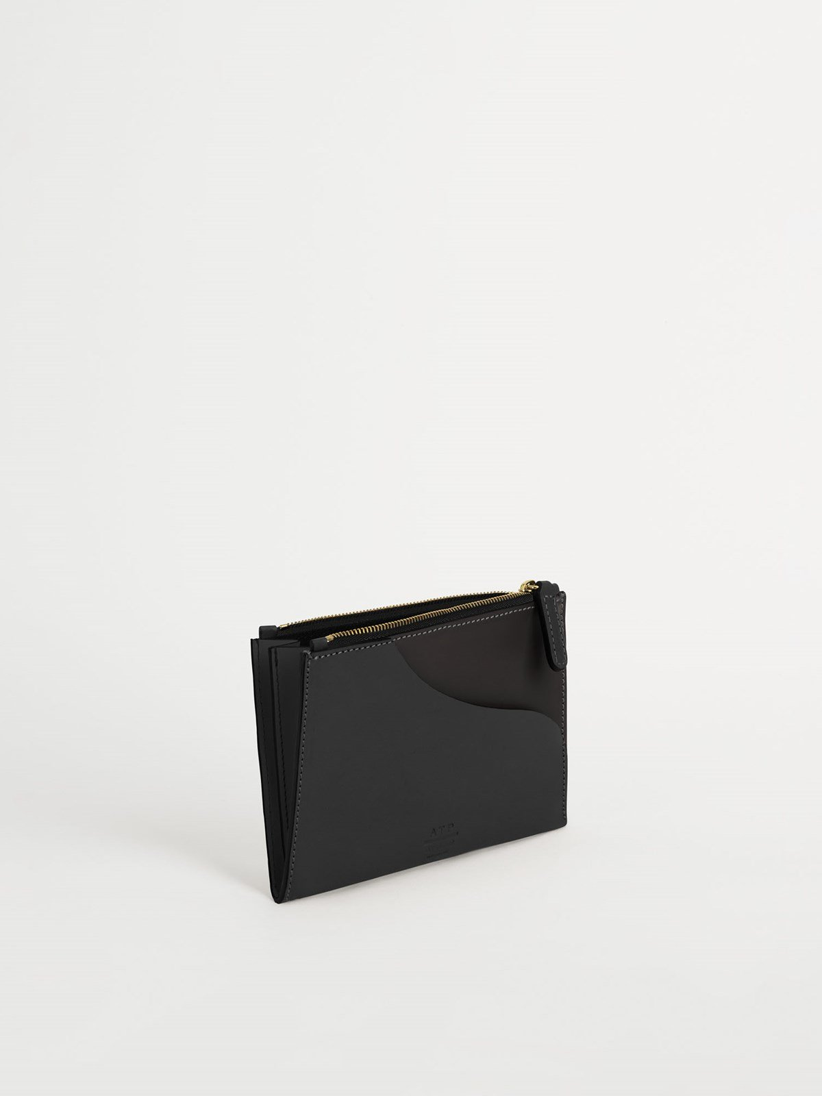Tino Black Pouch