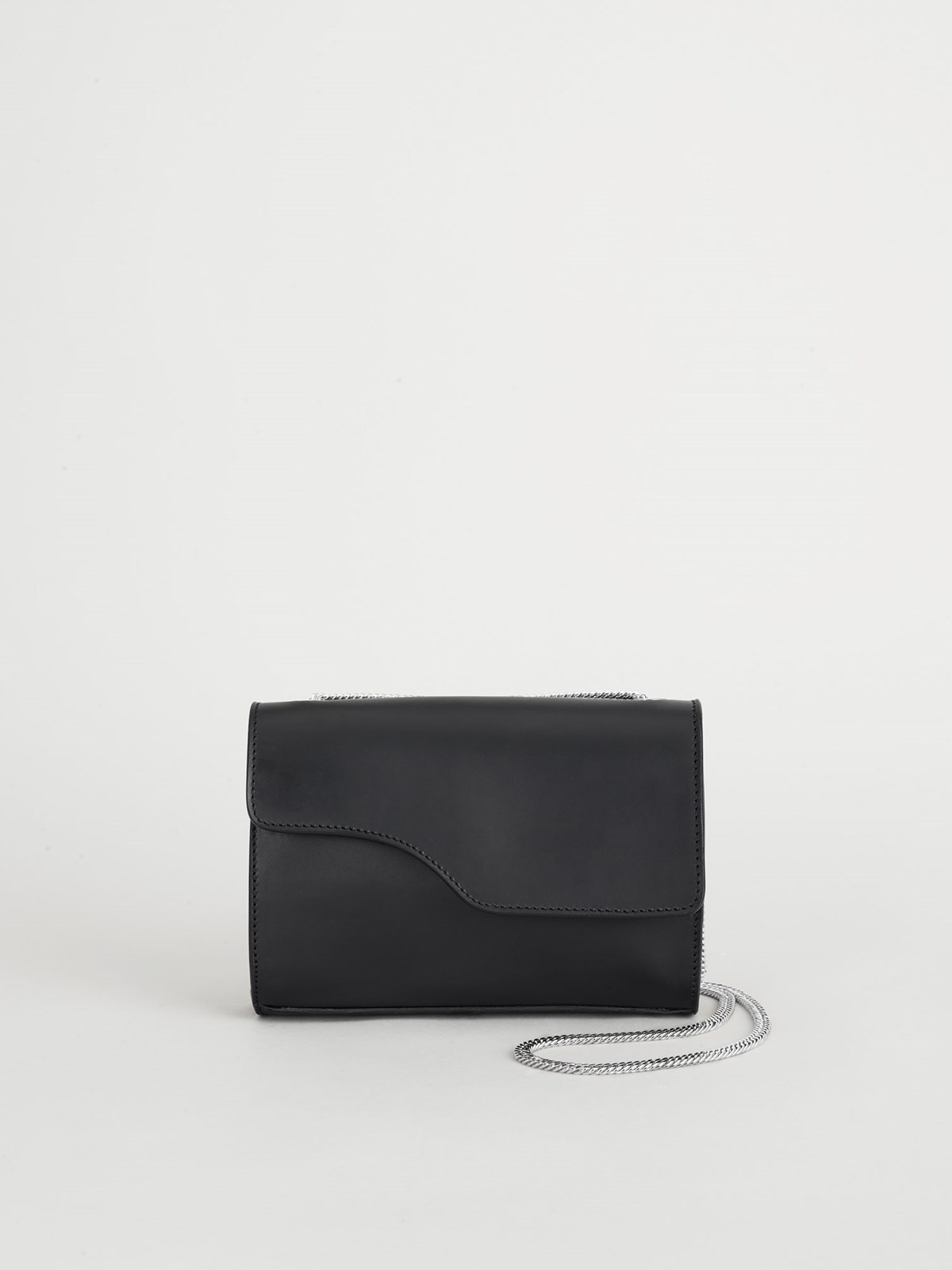 Pomarance Black Crossbody bag