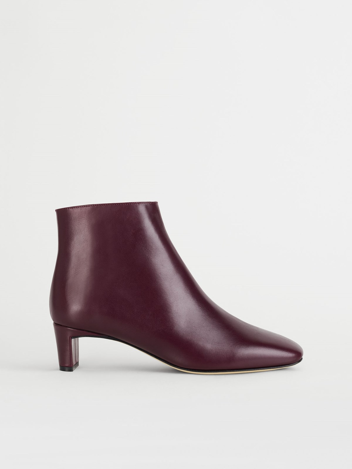 Clusia Brunello Ankle boots