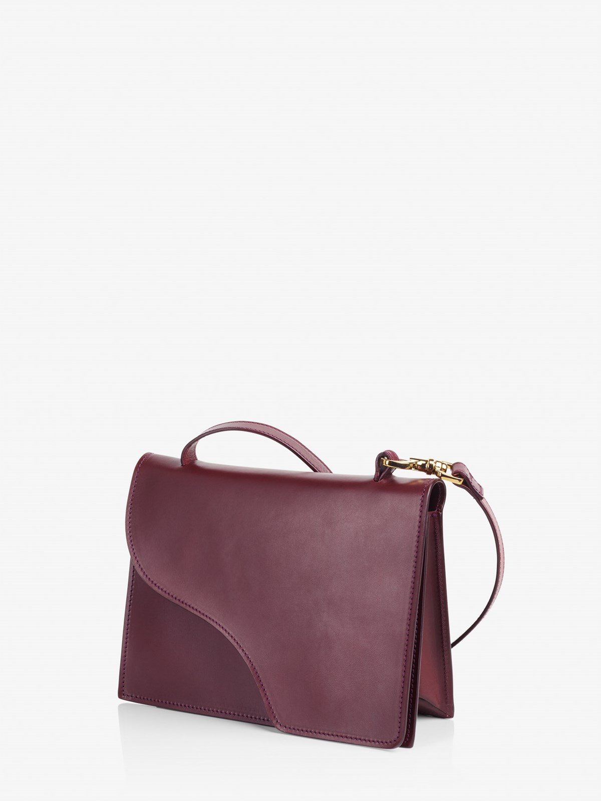 Siena Brunello Crossbody bag