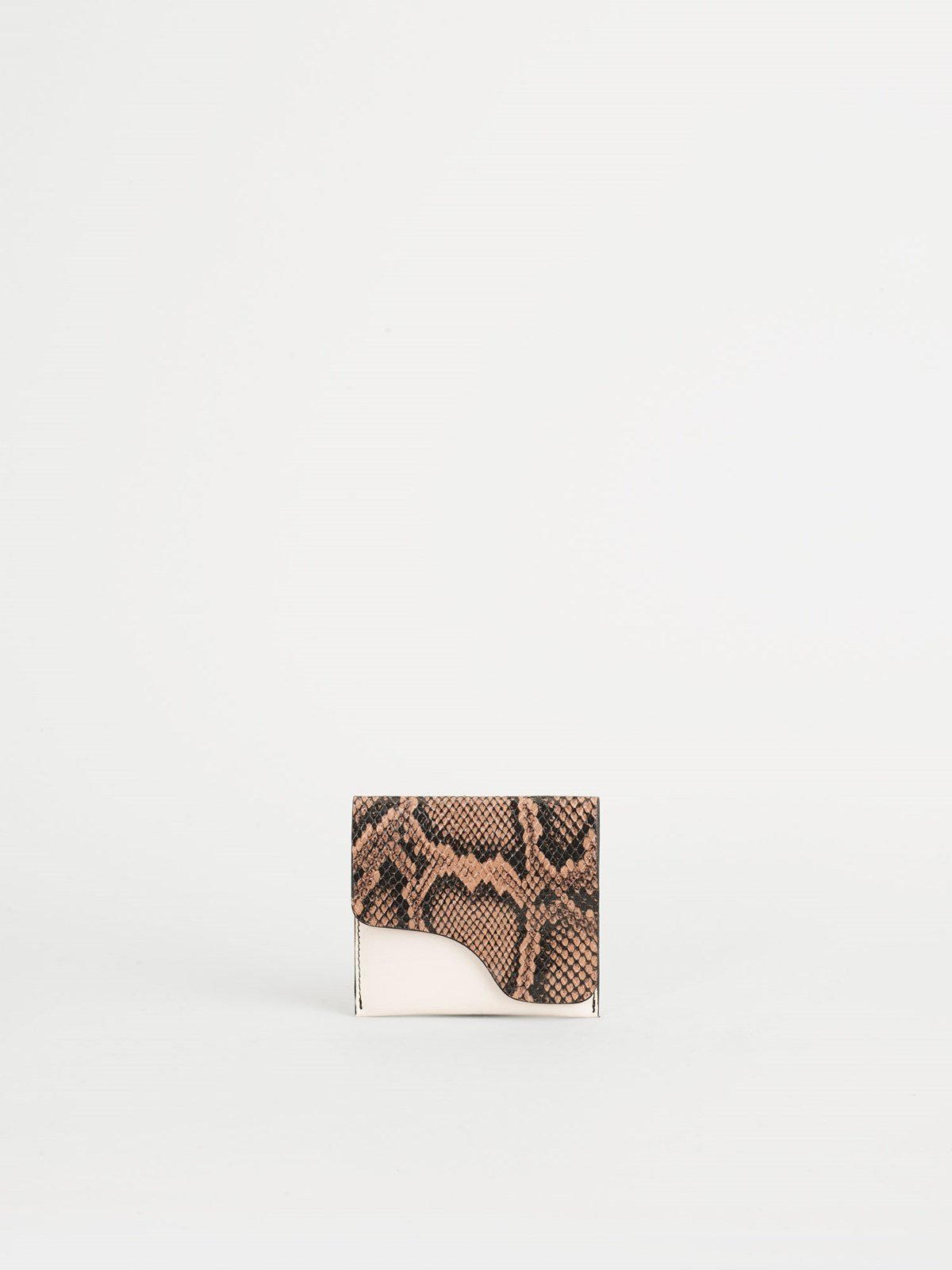 Olba Brown Card holder