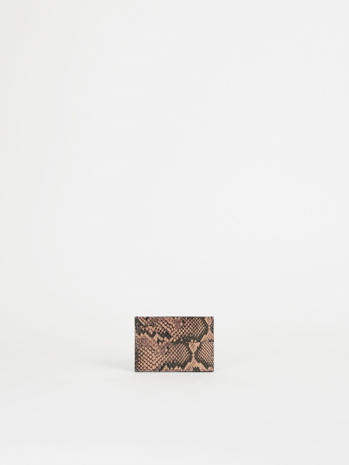 Vinci Brown Card holder