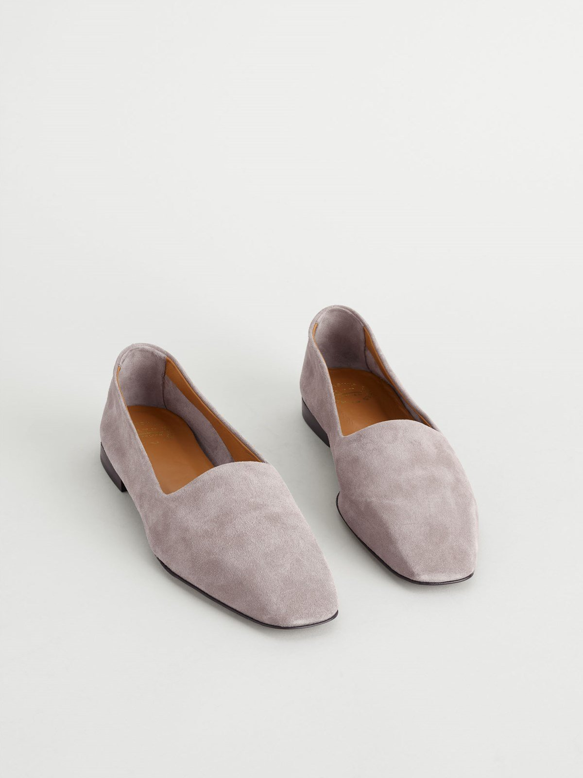 Andrano Rose Loafers