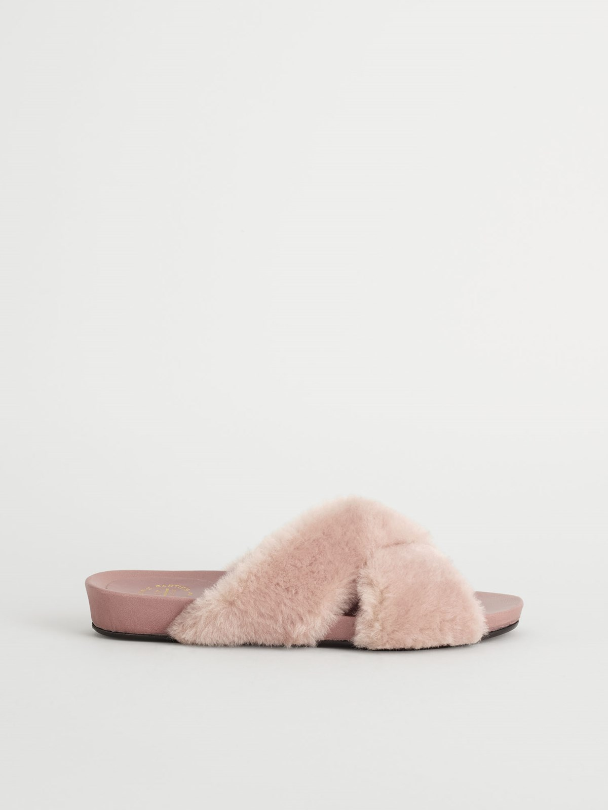 Doris Pink Everyday sandals
