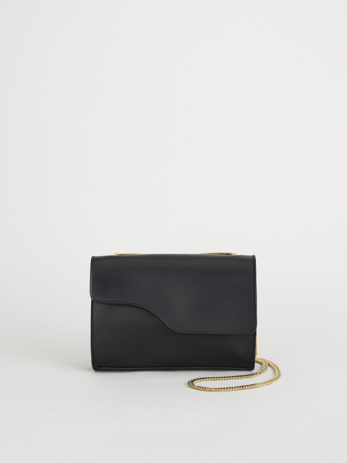 Pomerance Black Crossbody bag