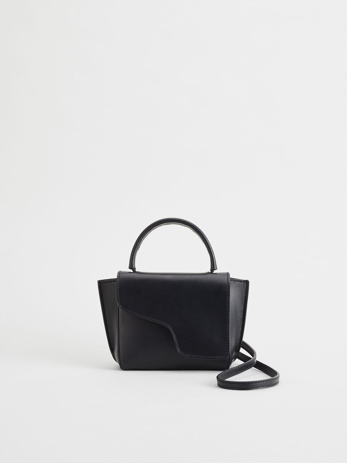 Montalcino Black Mini handbag