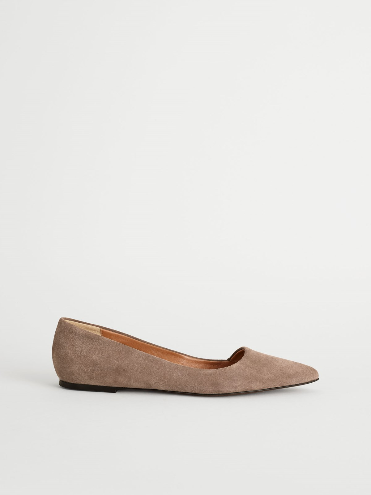 San cataldo Almond Ballerinas