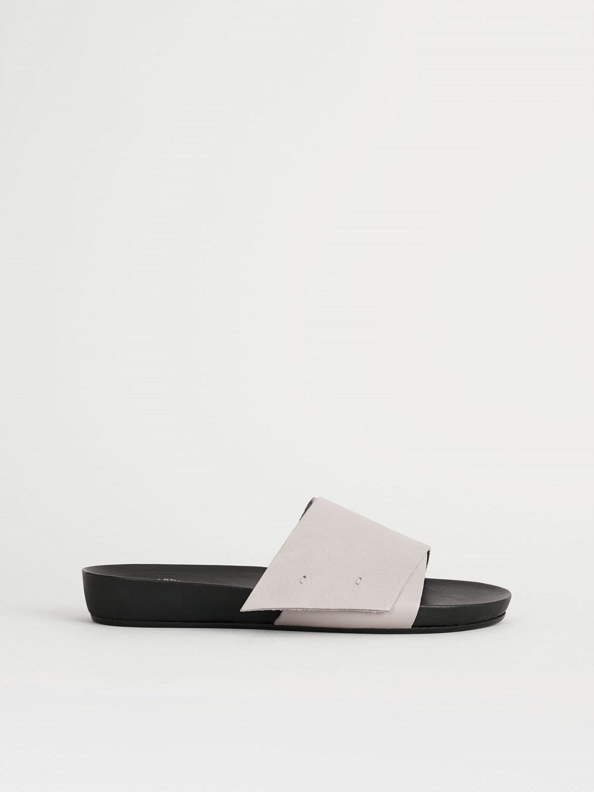 Manfio Greyish Everyday sandals