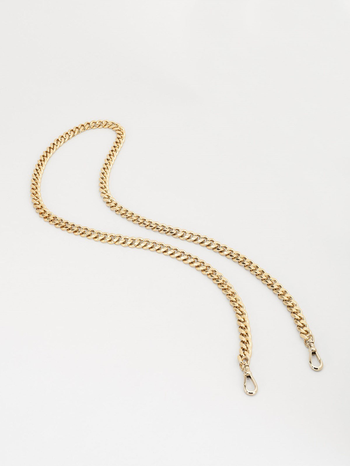 San Severo Gold Metal chain