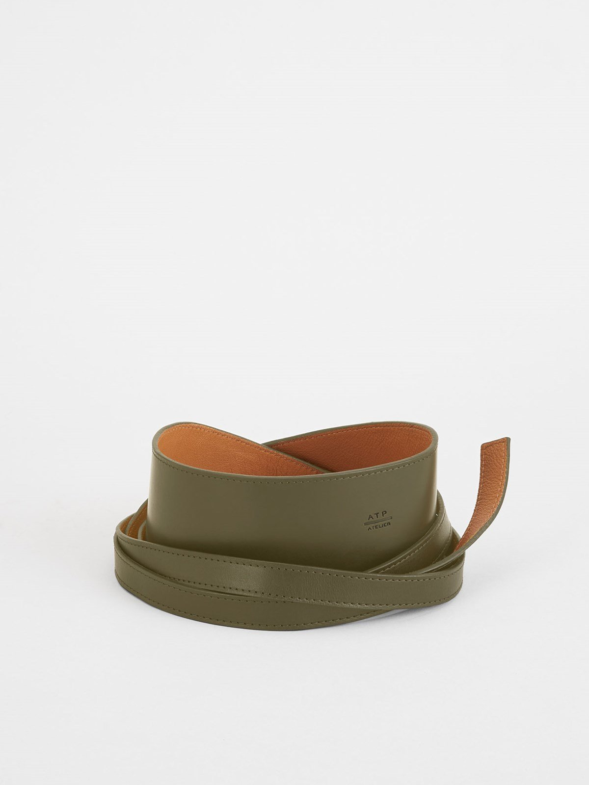 Biccari Turtle Belt