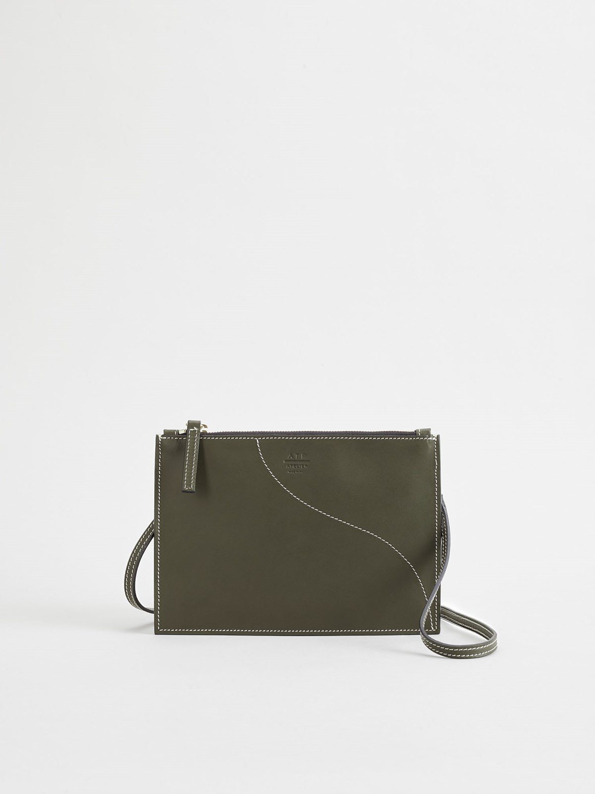 Lucca Turtle Crossbody bag
