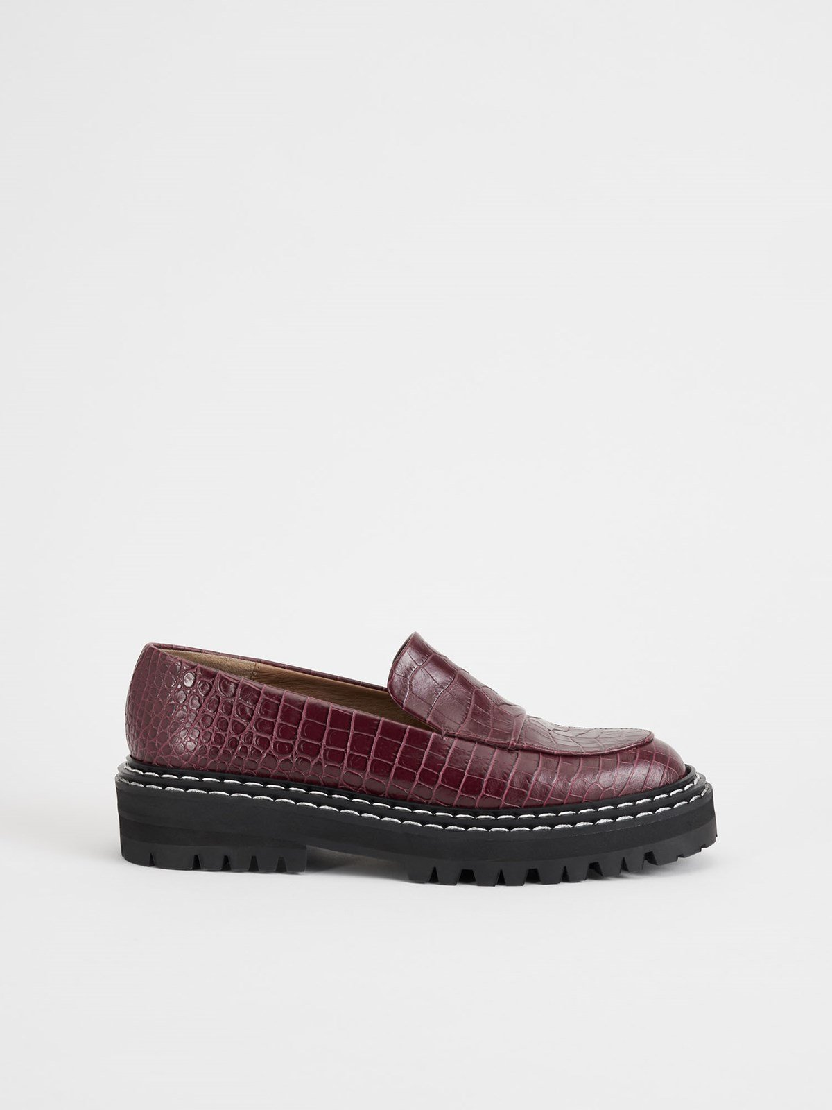 Manduria Brunello Chunky Loafer