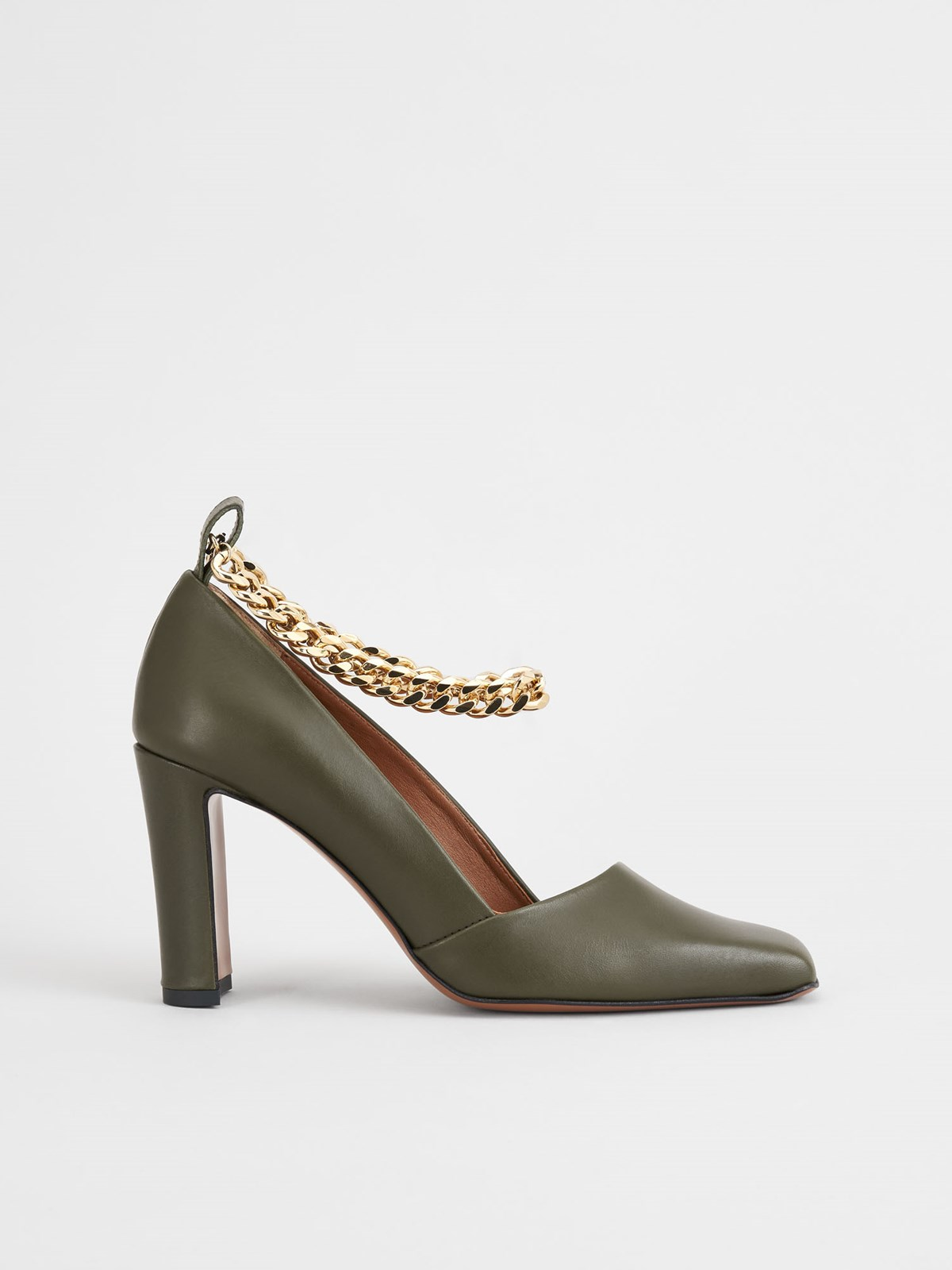 Mariotto Turtle Pumps