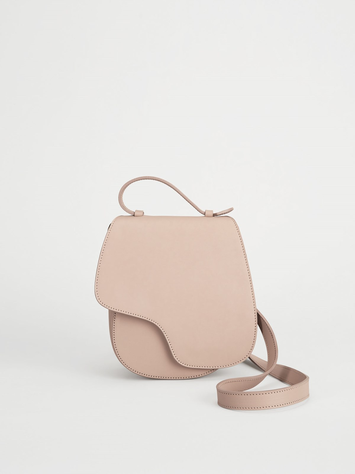 Carrara Sand Crossbody bag