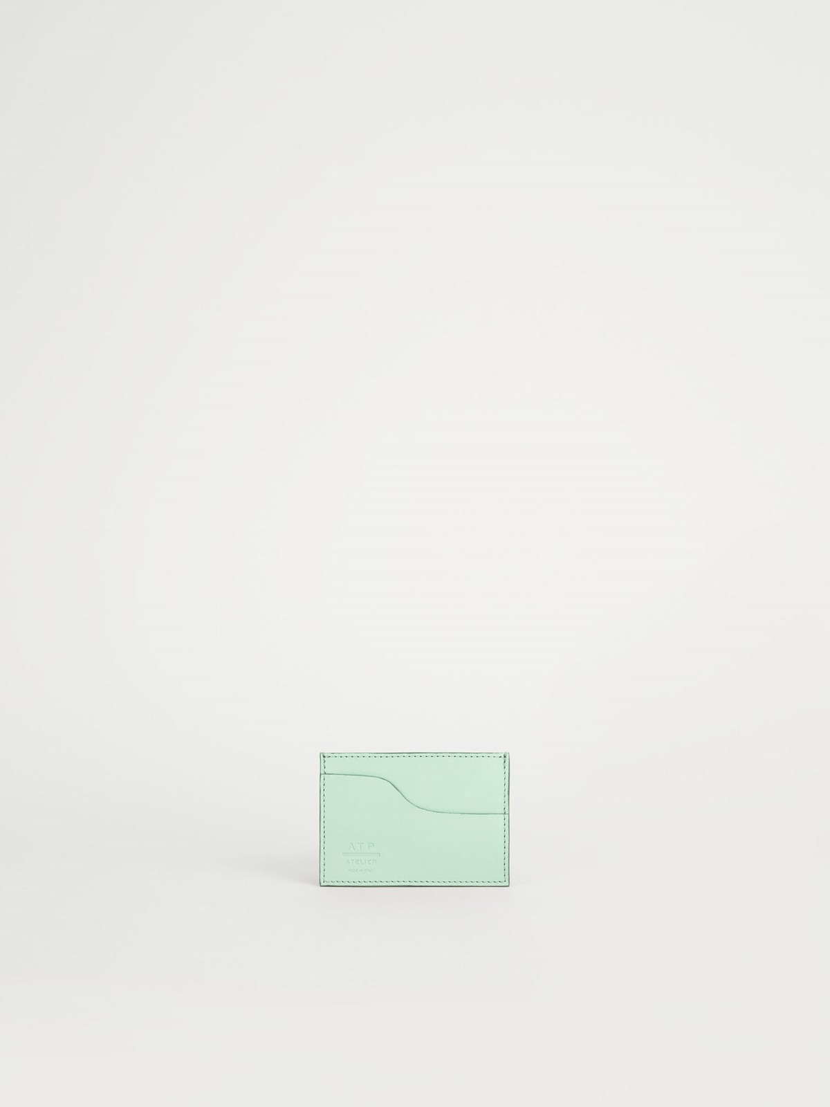 Vinci Mint Card Holder