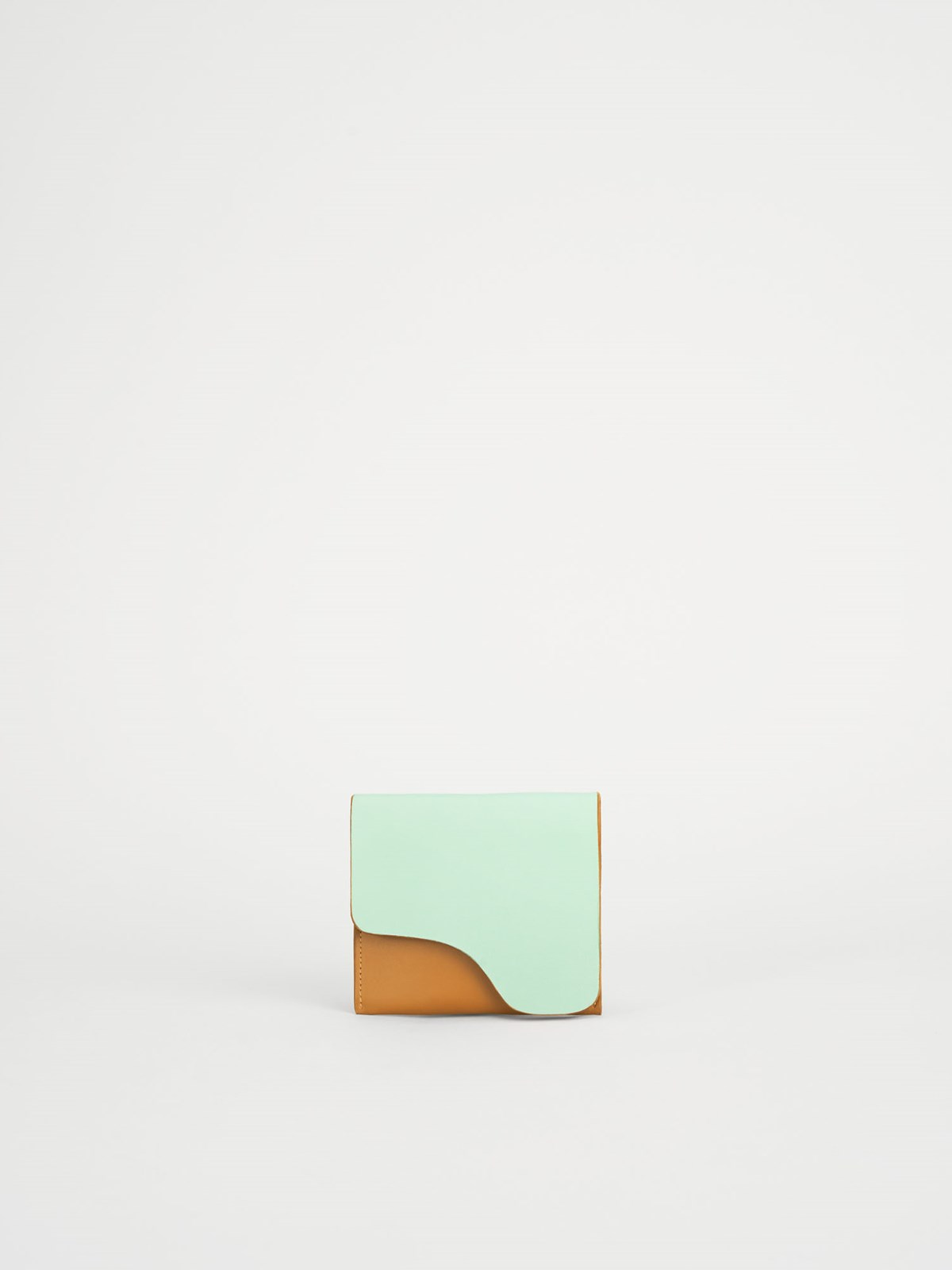 Olba Mint Wallet