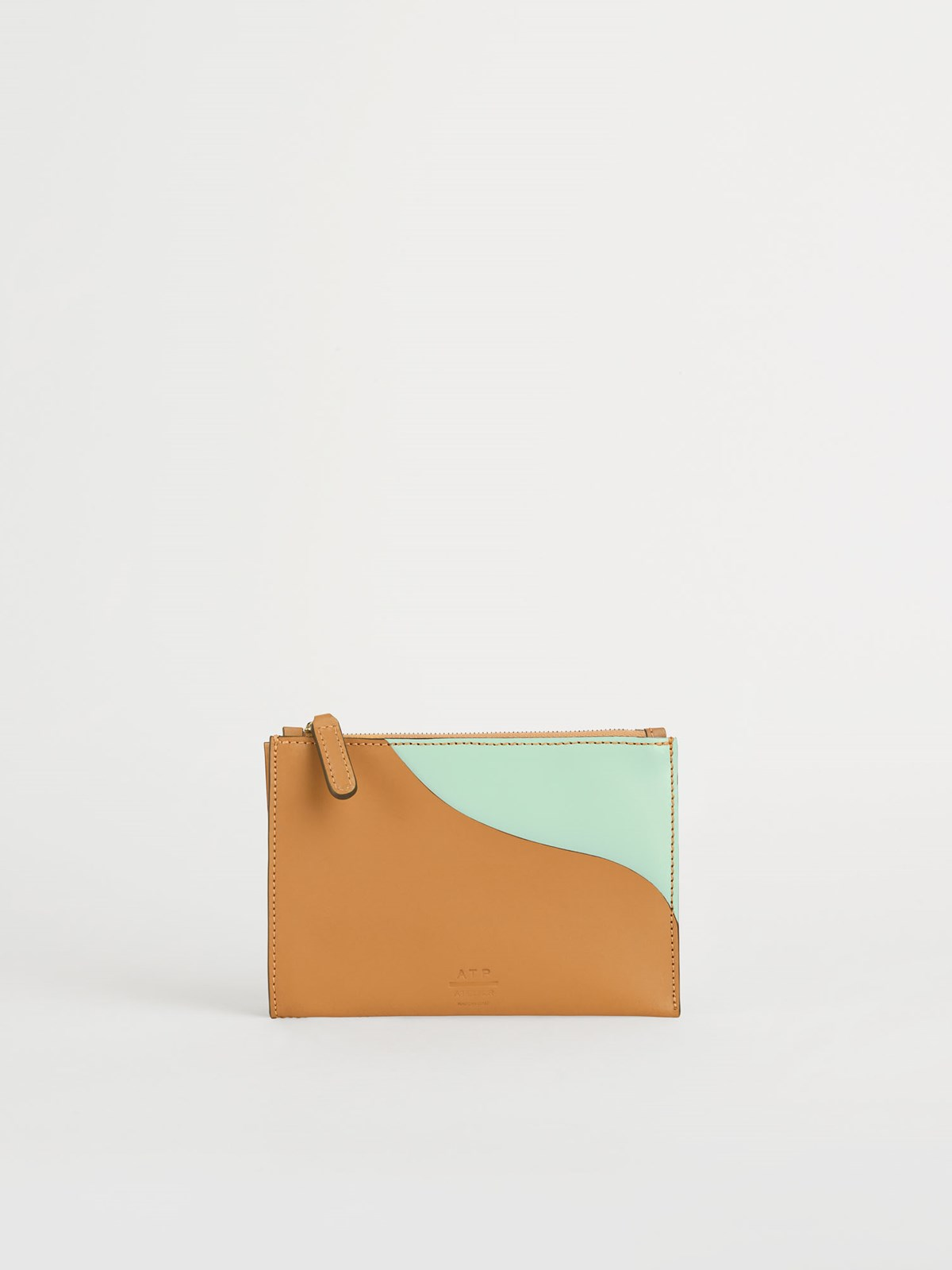 Tino Mint Pouch