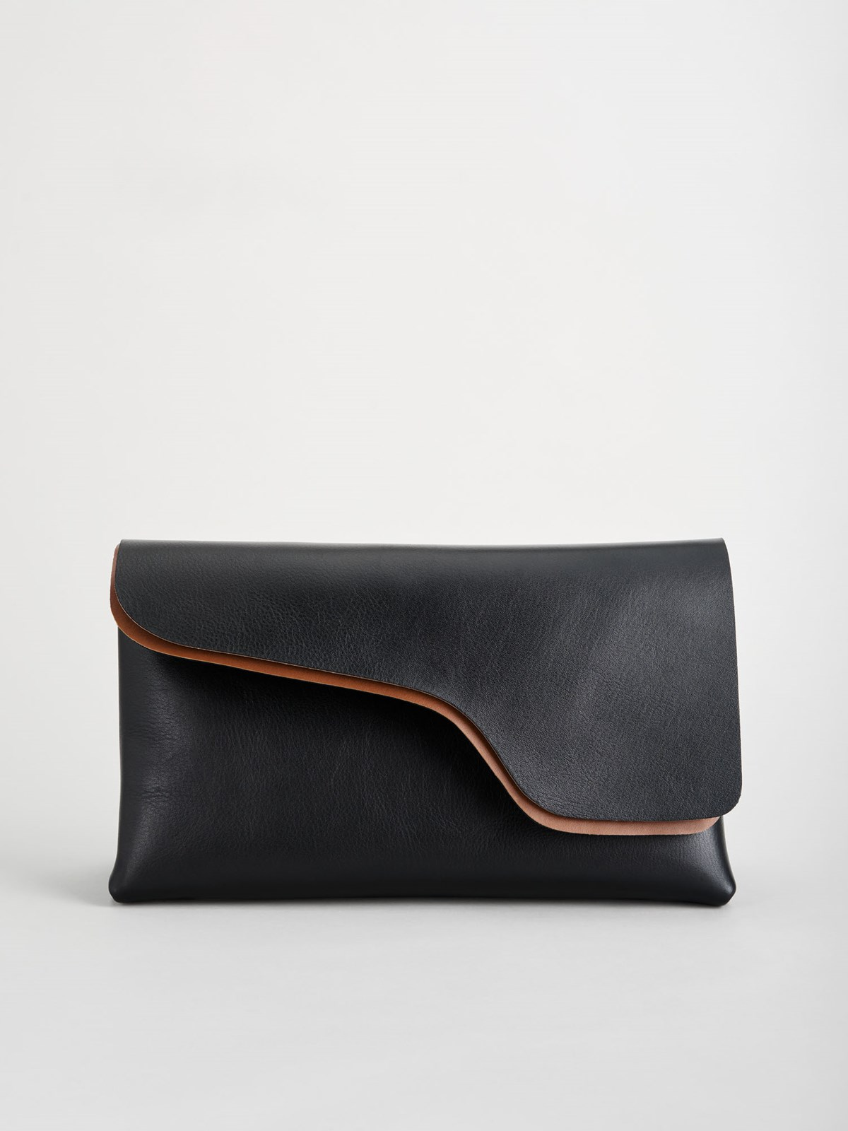 Palombaio Black Paper Bag