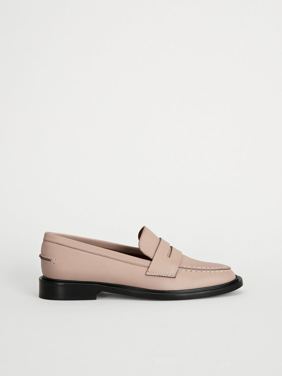 Monti Sand Loafers