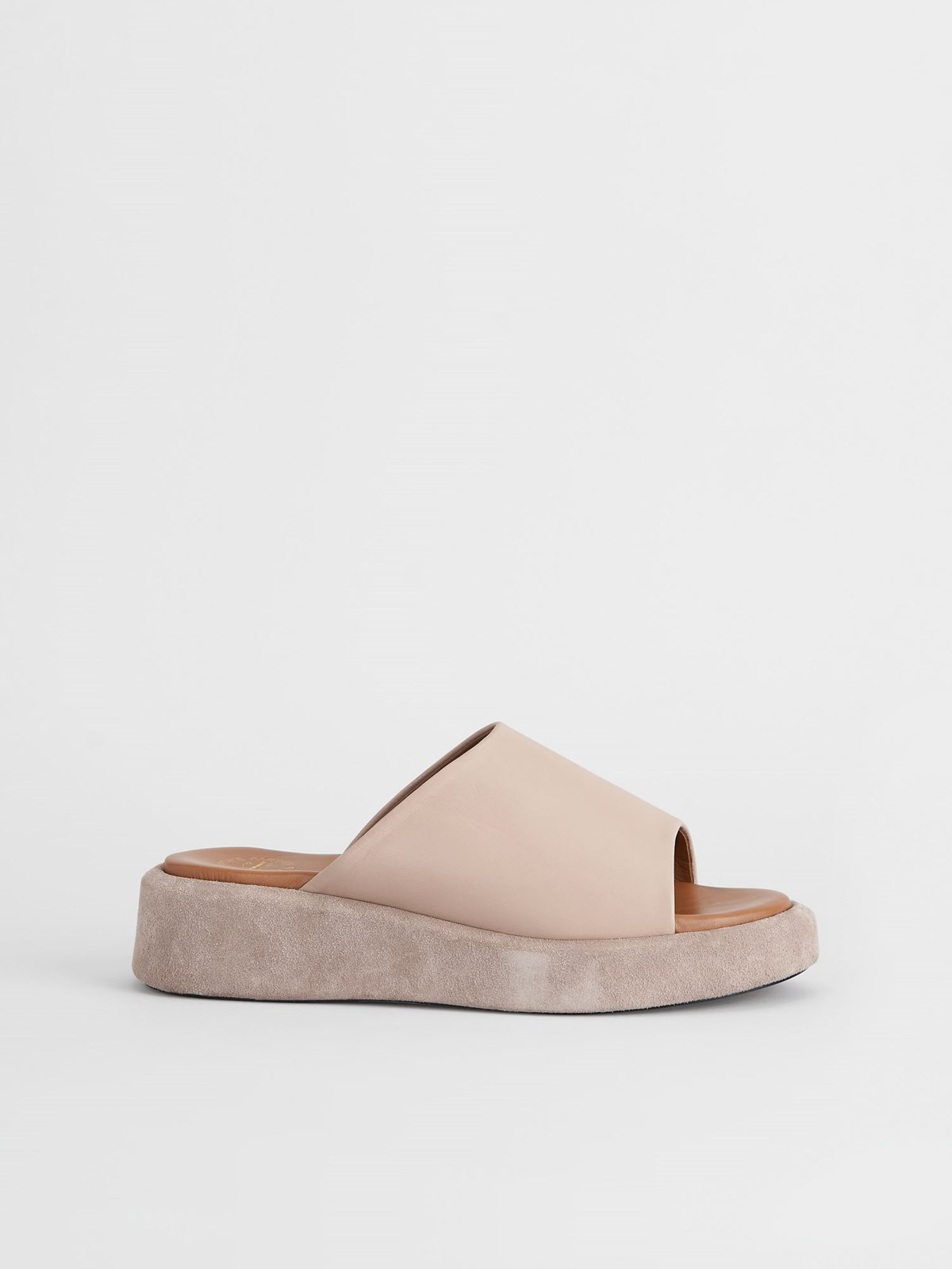Pacci Sand Chunky sandals