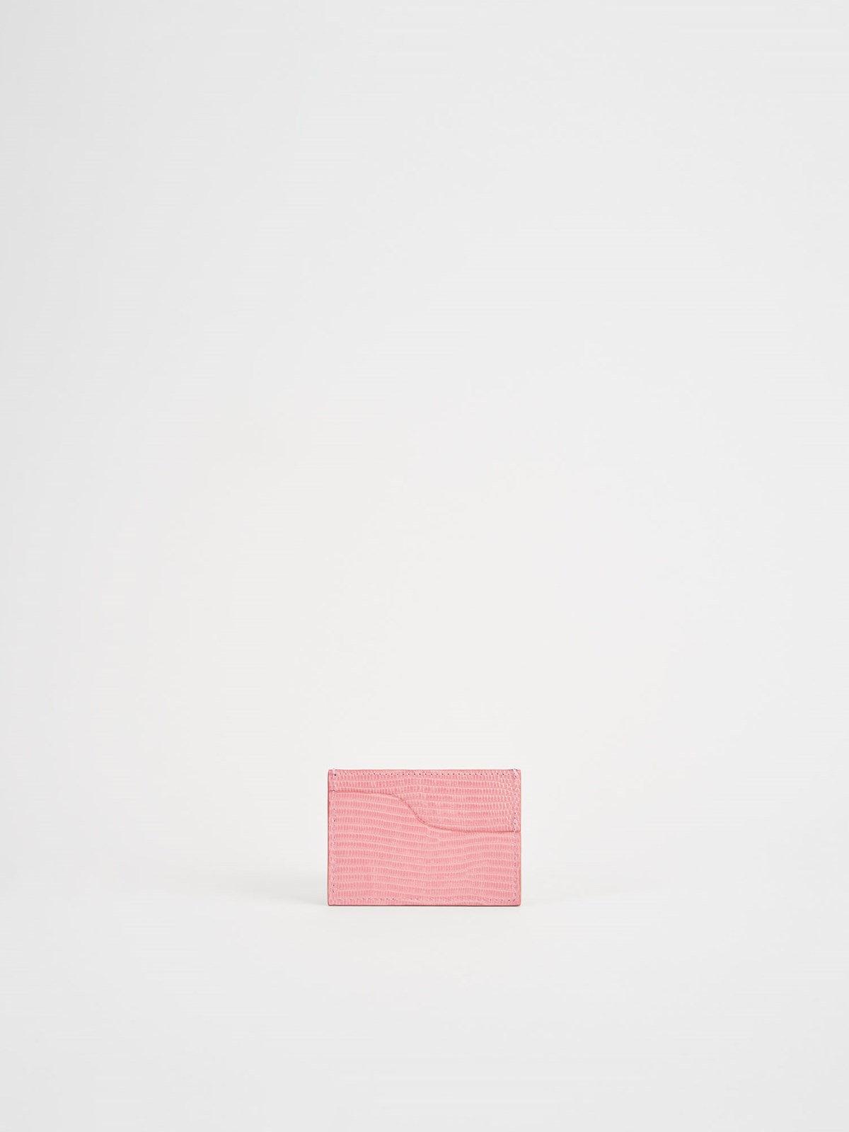 Vinci Candy Pink Card Holder
