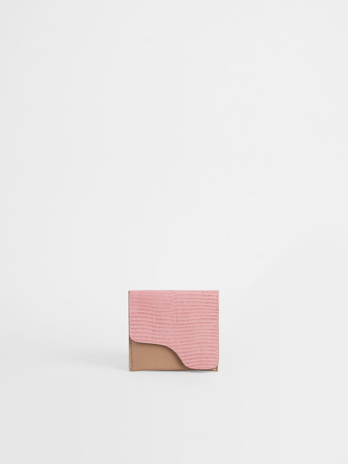 Olba Candy Pink Wallet