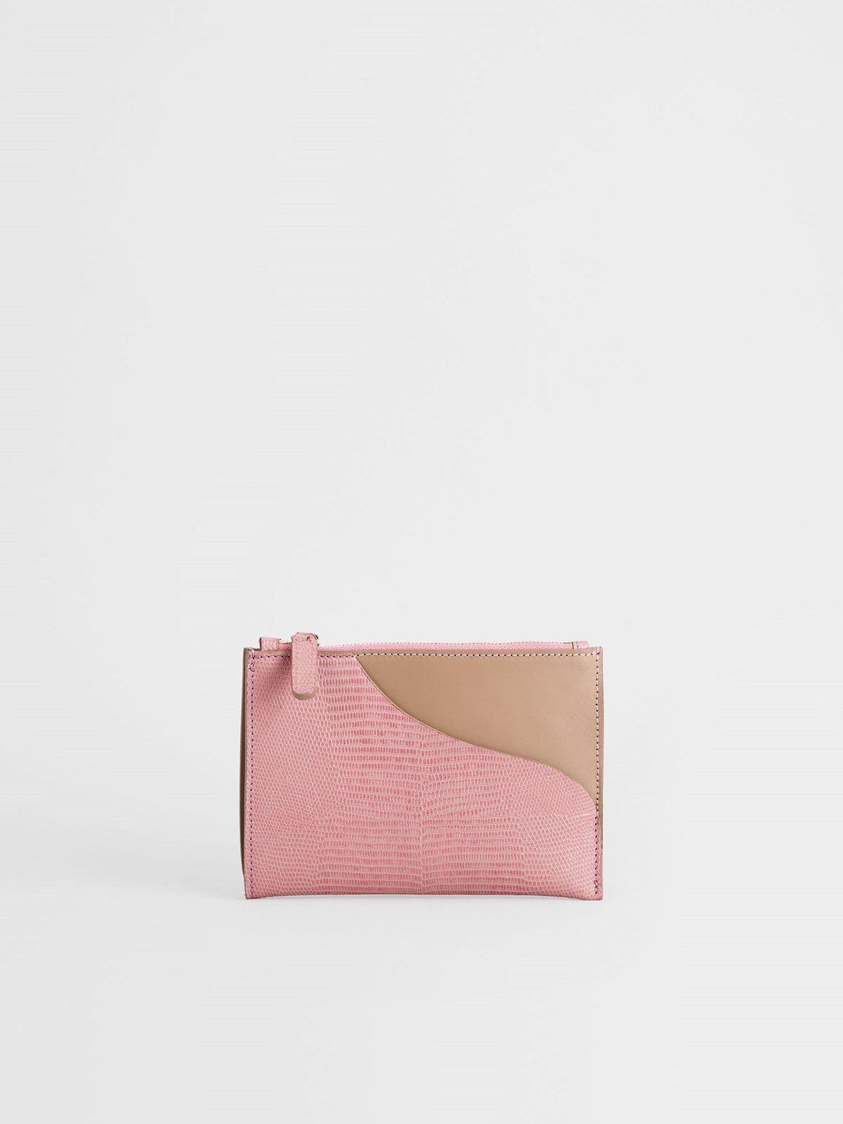 Tino Candy Pink Pouch