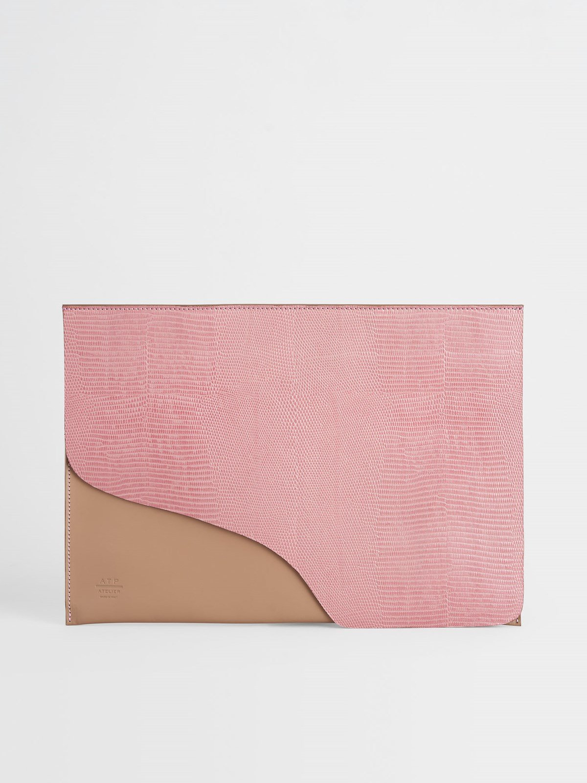 Sardegna Grande Candy Pink Laptop case
