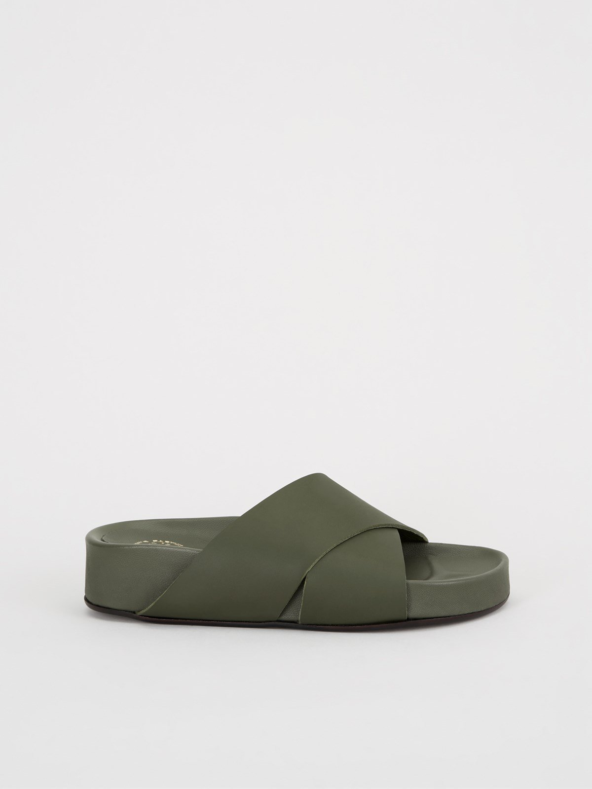 Urbino Turtle Everyday sandals